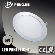 Popular Energy Saving 6W LED Panel Light